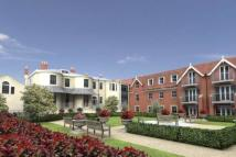Ground Flat for sale in Audley - St George's...