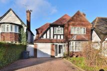 4 bed Detached home for sale in 22 Gillhurst Road