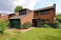 Detached property in Over Mill Drive...