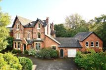 16 Woodbourne Road Detached house for sale