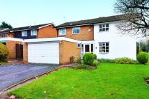 4 bed Detached house for sale in Malcolmson Close, B15