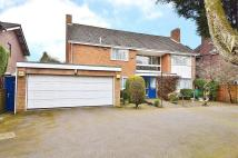 Lordswood Road Detached property for sale