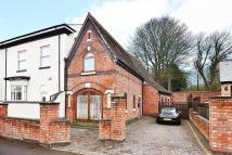 2 bed semi detached house for sale in The Coach House