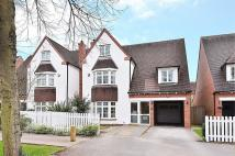 5 bed Detached property for sale in Newhouse Farm Drive...