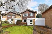 Link Detached House for sale in 3 Christchurch Close