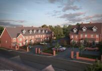 new property for sale in Weatheroaks, Harborne