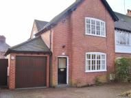 High Brow semi detached house to rent