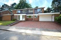 4 bedroom Detached property in Birch Hollow...