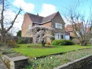 4 bedroom Detached house to rent in Reddings Road, Moseley...