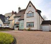 7 bedroom Detached property to rent in Russell Road, Moseley...
