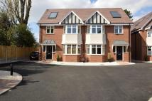 3 bedroom new development in Edgbaston Gate...