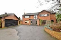 4 bedroom Detached house in Church Road, Edgbaston...