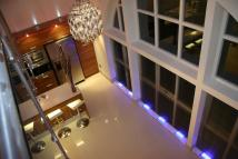 2 bed Penthouse to rent in 180 Tythe Barn Lane...