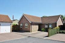 Detached Bungalow for sale in Lark Lane, Ripon