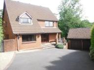 5 bed Detached house in Grange Road, Mayals, SA3