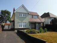 4 bedroom Detached house for sale in Owls Lodge Lane, Mayals...