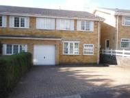 3 bedroom semi detached house for sale in St. Peters Road, Newton...