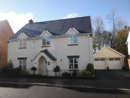 4 bed Detached property in Burrows Close, Pennard...