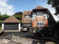 4 bedroom Detached property for sale in West Cross Lane, SA3