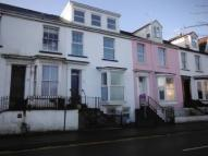 6 bedroom Terraced house in Mumbles Road, Mumbles...