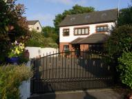 Detached home for sale in Applegrove, Reynoldston...