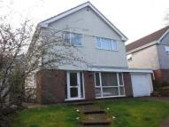 4 bed Detached house in Birkdale Close, Mayals...