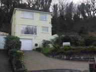3 bedroom Detached property in Broadview Close, Mumbles...