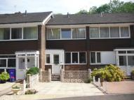 Terraced home in Castle Acre, Mumbles, SA3