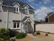 3 bedroom End of Terrace property for sale in Burrows Close, Pennard...
