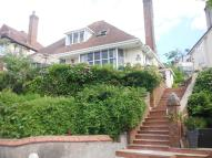 Detached Bungalow in Langland Villas, Mumbles...