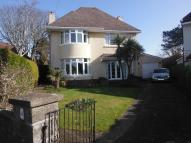 4 bed Detached home in Beaufort Close, Langland...