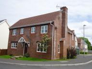 4 bedroom Detached house for sale in Burrows Close, Pennard...