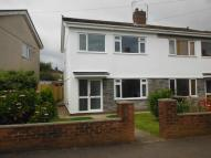 semi detached property for sale in Pennard Drive...