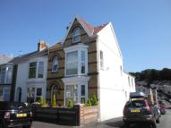 semi detached house in Victoria Avenue, Mumbles...
