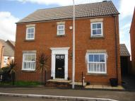 Detached property for sale in WILLIAM GAMMON DRIVE...