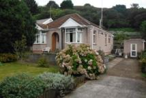 Detached Bungalow for sale in PLUNCH LANE, Mumbles, SA3