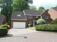 5 bed Detached house for sale in Whitegates, SA3