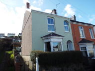 2 bed End of Terrace home in Bryn Terrace, Mumbles...