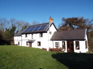 Detached house in Parkmill, Swansea SA3