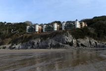 Caswell Bay Court Flat for sale