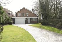 Stonnall Road Detached property for sale