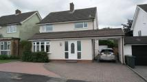 Detached house for sale in Druids Avenue, Aldridge...