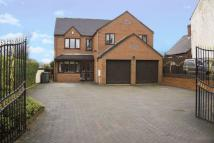 3 bedroom Detached property in Lichfield Road...