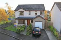 4 bed Detached home in 81 Inchbrakie Drive...