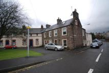 Terraced property in 8 Burrell Square, Crieff