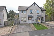 semi detached home for sale in 15 Lundies Court...