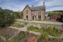4 bed Detached house for sale in 5 Strathmore Terrace...