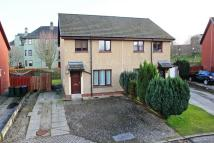 3 bedroom semi detached property for sale in 5 Douglas Court, Tulloch...