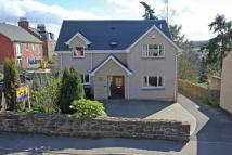 5 bed Detached house in Brae House, Lodge Street...