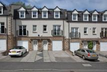 Terraced property for sale in 12 Graybank Road, Perth
